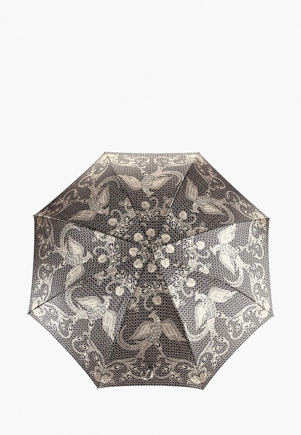 Зонт-трость Goroshek Goroshek MP002XW1GWPU зонт коричневый купить
