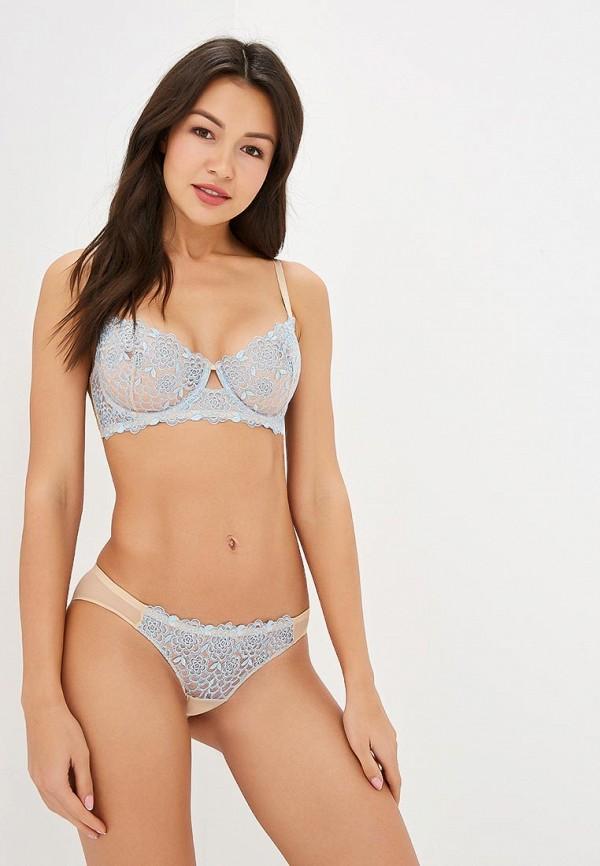 Купить Трусы LA DEA lingerie & homewear, Rose, mp002xw1gwv7, разноцветный, Осень-зима 2018/2019