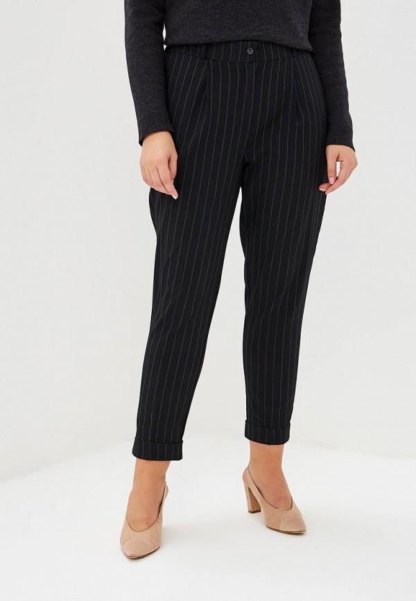женские брюки sonett, черные