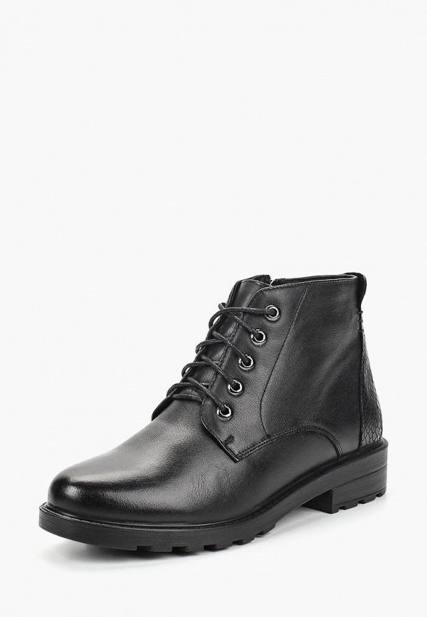 Купить Ботинки Alessio Nesca, MP002XW1GXEF, черный, Осень-зима 2018/2019