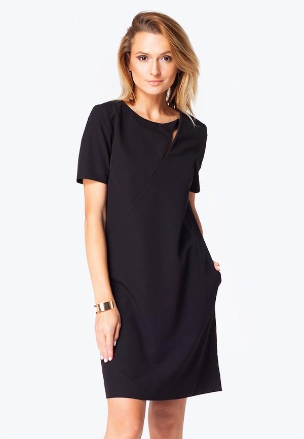 цена Платье Vilatte Vilatte MP002XW1GXGW онлайн в 2017 году