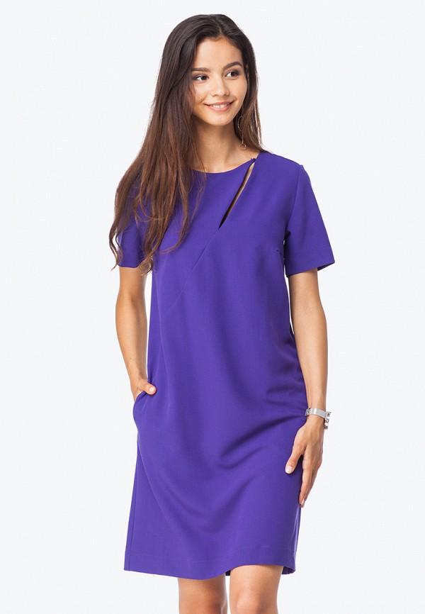 цены Платье Vilatte Vilatte MP002XW1GXHA