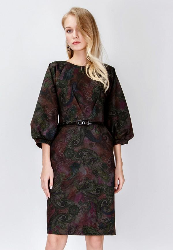 Платье MadaM T MadaM T MP002XW1GXY3