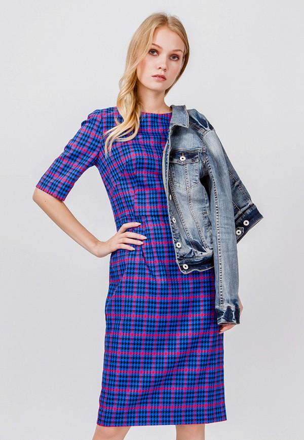 Платье MadaM T MadaM T MP002XW1GXZU цена
