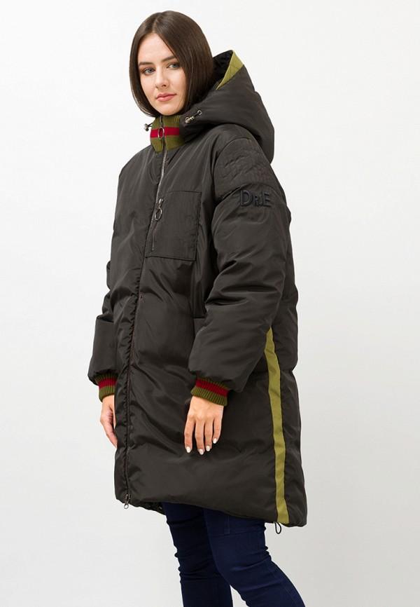 Куртка утепленная Doctor E Doctor E MP002XW1GY2B все цены