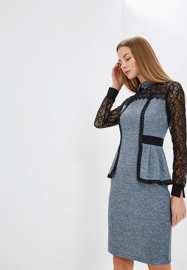 Платье Leotex