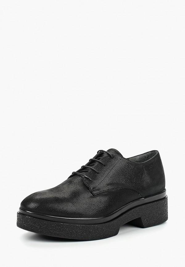 женские ботинки hestrend, черные