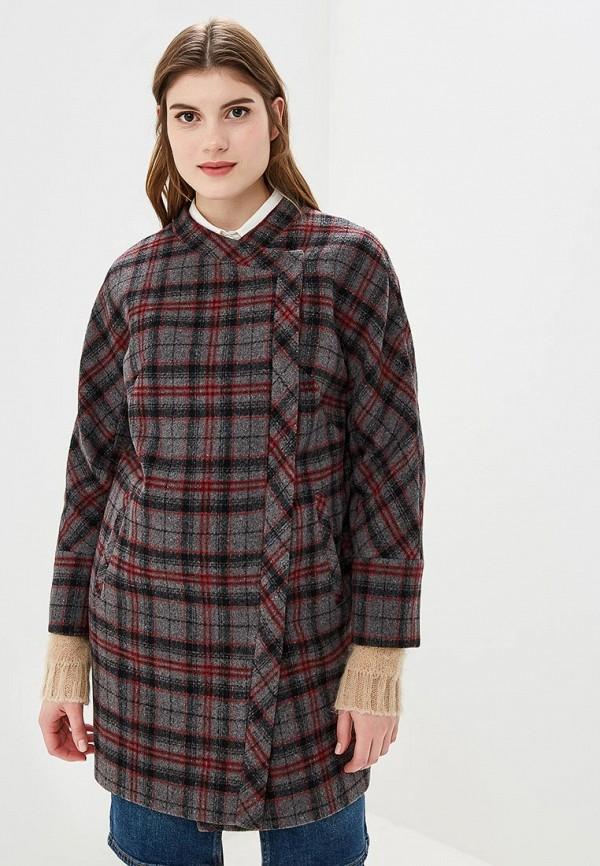 Купить Пальто Style national, mp002xw1gyee, синий, Осень-зима 2018/2019