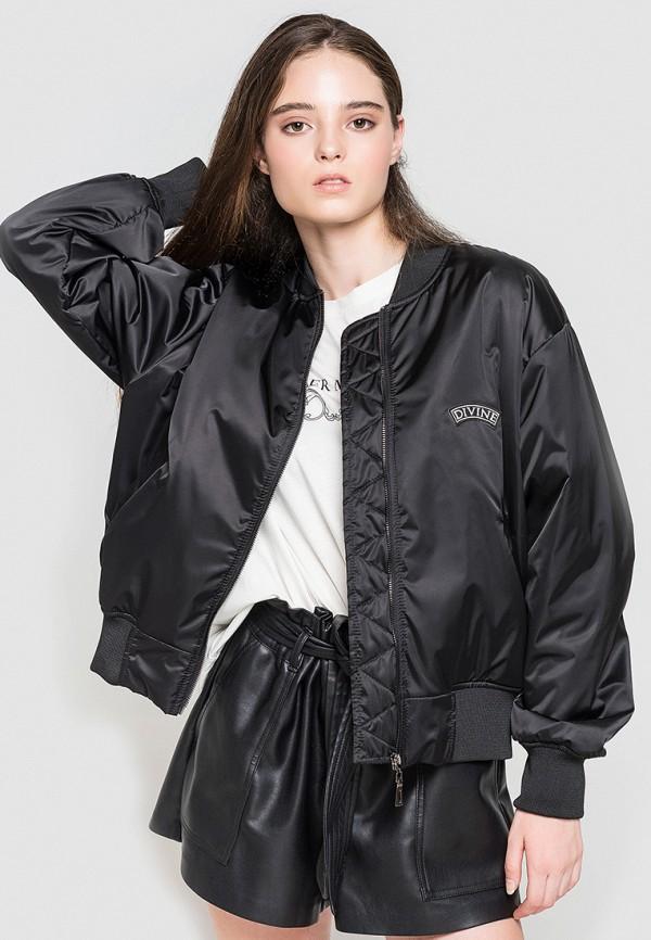 Купить Куртка утепленная KeepStyle, mp002xw1gyhb, черный, Осень-зима 2018/2019