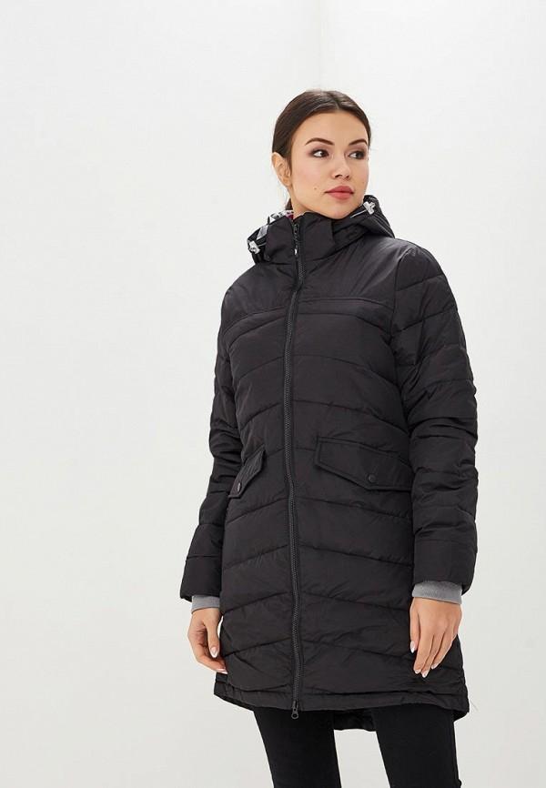 Купить Куртка утепленная Trespass, куртка, mp002xw1gyor, черный, Осень-зима 2018/2019