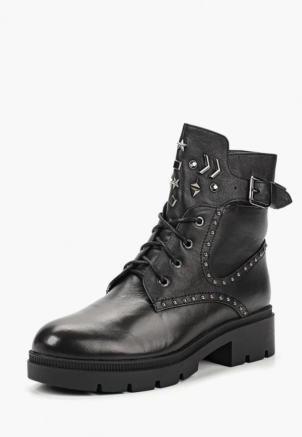 Ботинки Dino Ricci Dino Ricci MP002XW1GYQ1 ботинки dino ricci ботинки на каблуке