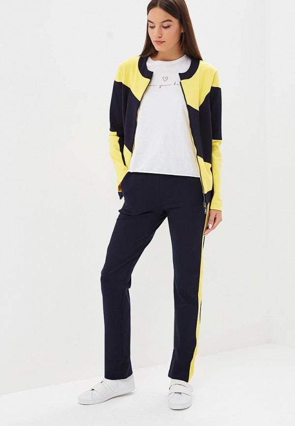 женский спортивный костюм bezko, черный