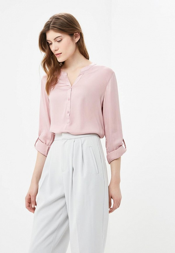 Купить Блуза Incity, MP002XW1GYUK, розовый, Осень-зима 2018/2019