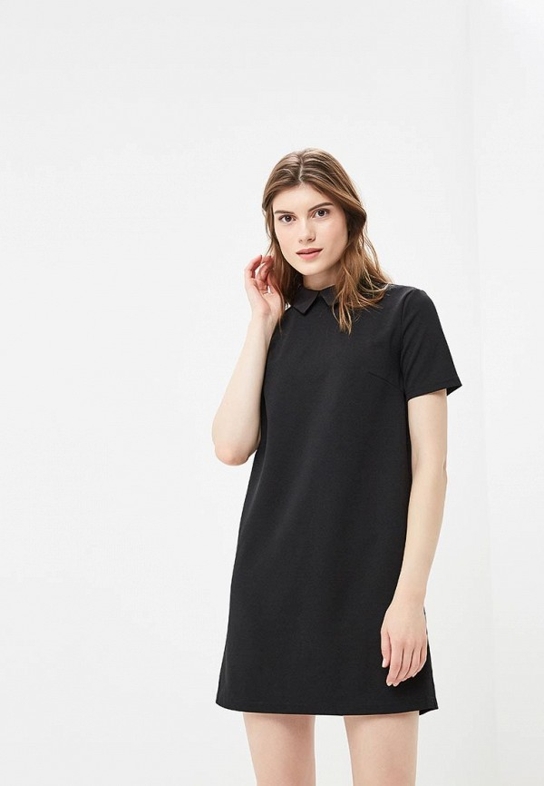 Купить Платье Incity, mp002xw1gyvf, черный, Осень-зима 2018/2019