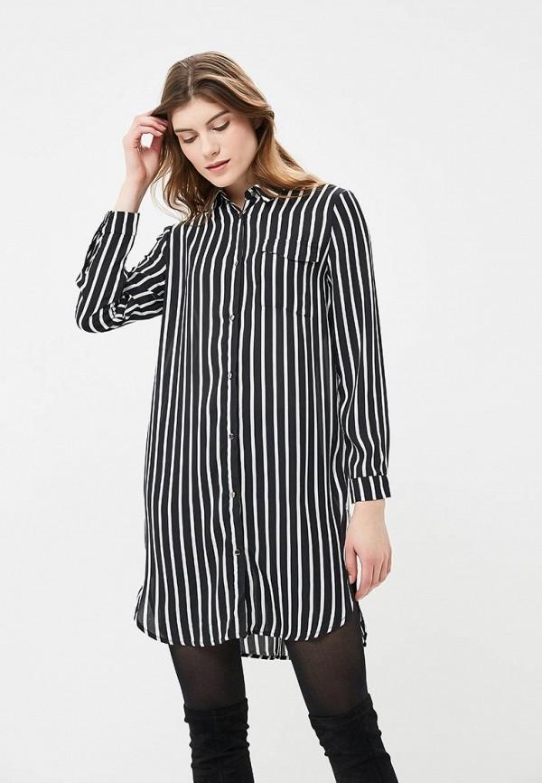 Купить Платье Incity, mp002xw1gyvp, черный, Осень-зима 2018/2019