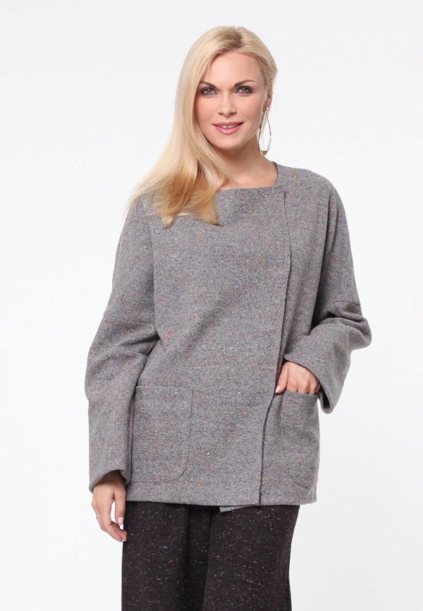 Купить Жакет Kata Binska, ORA, mp002xw1gyz8, серый, Осень-зима 2018/2019
