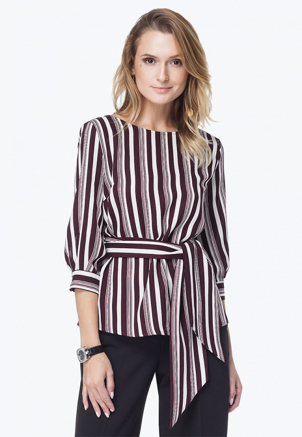Блуза Vilatte Vilatte MP002XW1GZ02 цены онлайн