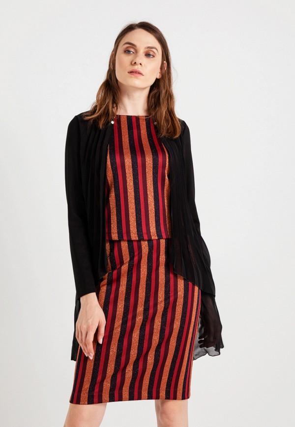 женская блузка bgn, разноцветная