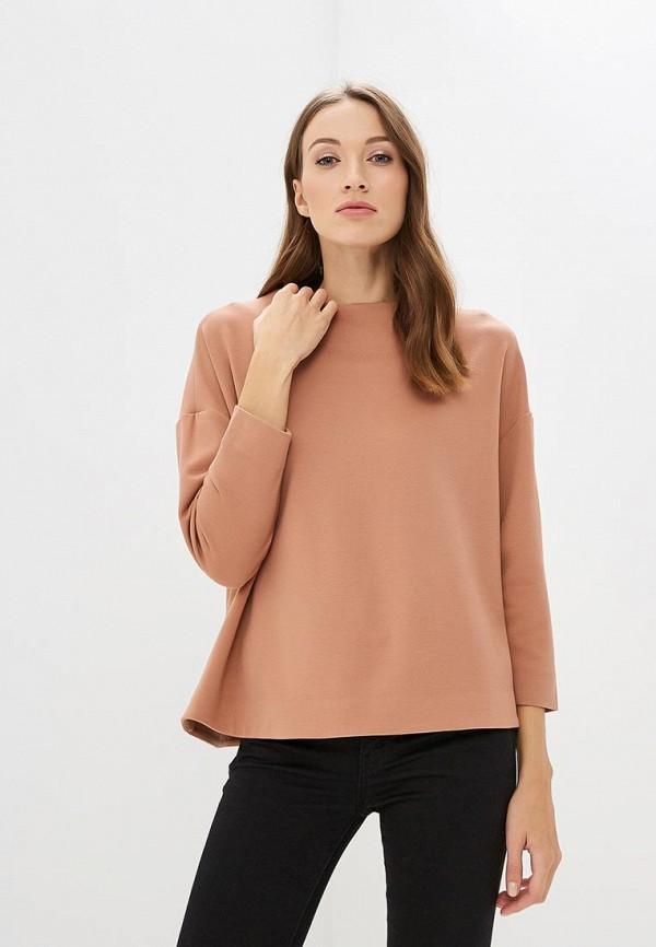 Купить Свитшот Ruxara, mp002xw1gz0x, коричневый, Осень-зима 2018/2019