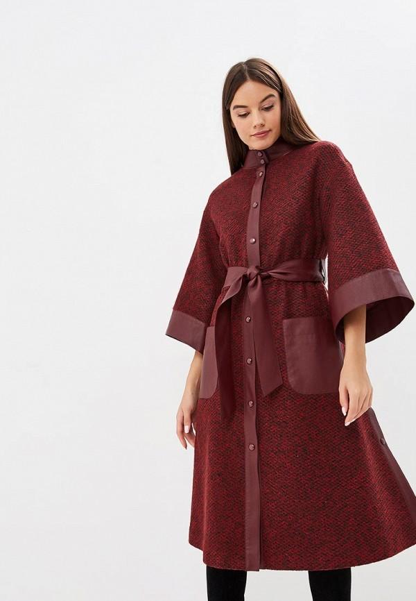 Пальто Ruxara Ruxara MP002XW1GZ1B пальто ruxara ruxara mp002xw1gz17