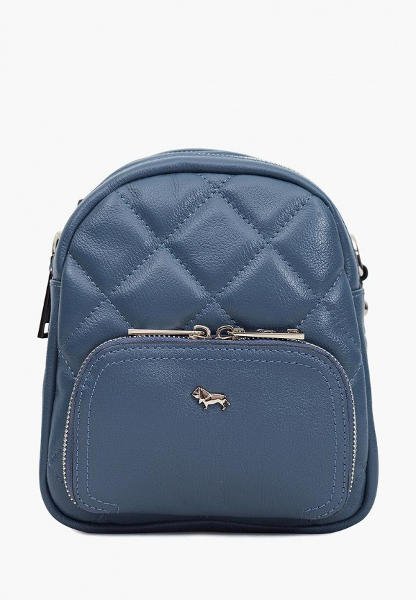 женский рюкзак labbra, голубой