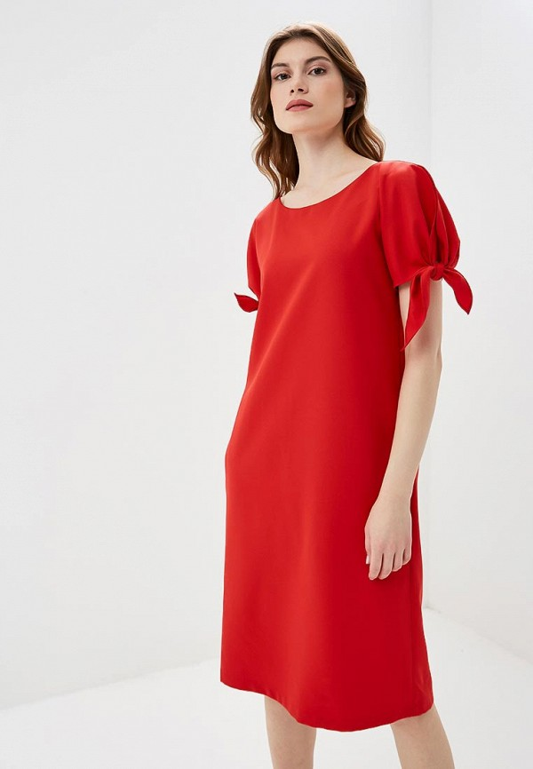 цена Платье Elena Kulikova Elena Kulikova MP002XW1GZA6 онлайн в 2017 году