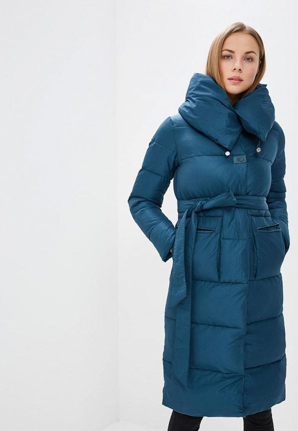 Купить Куртка утепленная Winterra, mp002xw1gzh8, синий, Осень-зима 2018/2019