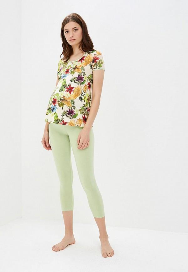 женский костюм для беременных очаровательная адель, разноцветный