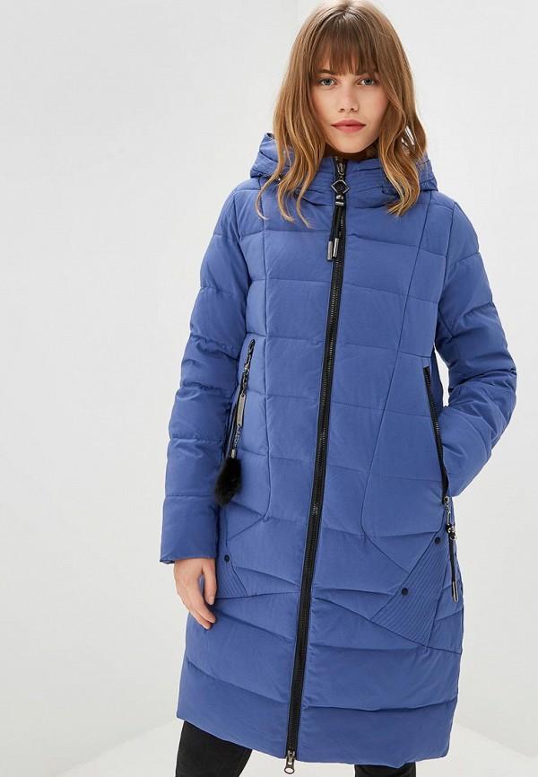 Купить Куртка утепленная Winterra, mp002xw1gzi9, синий, Осень-зима 2018/2019