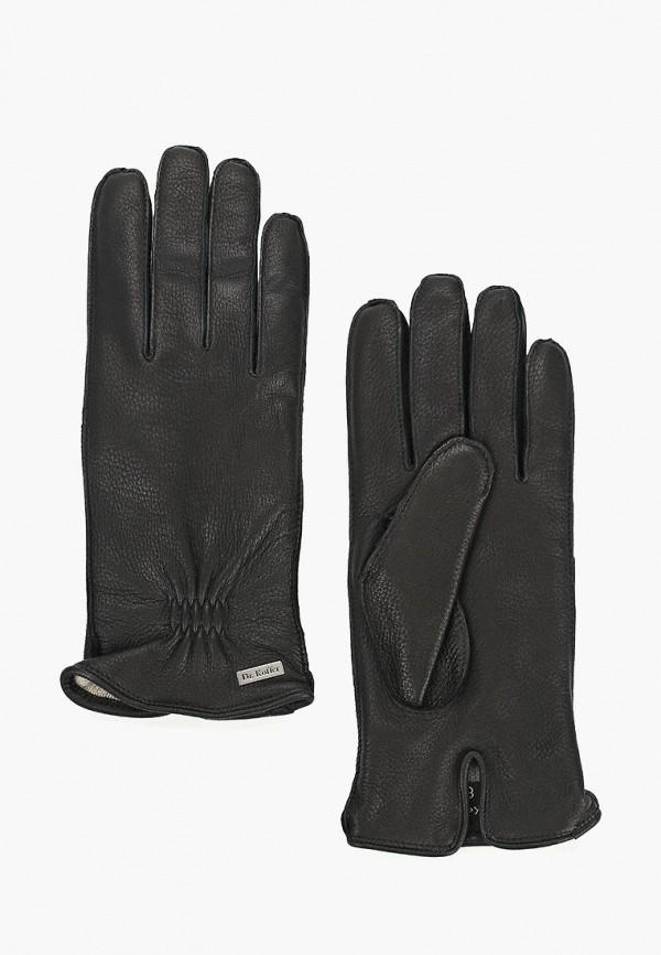 Кожаные перчатки Dr.Koffer