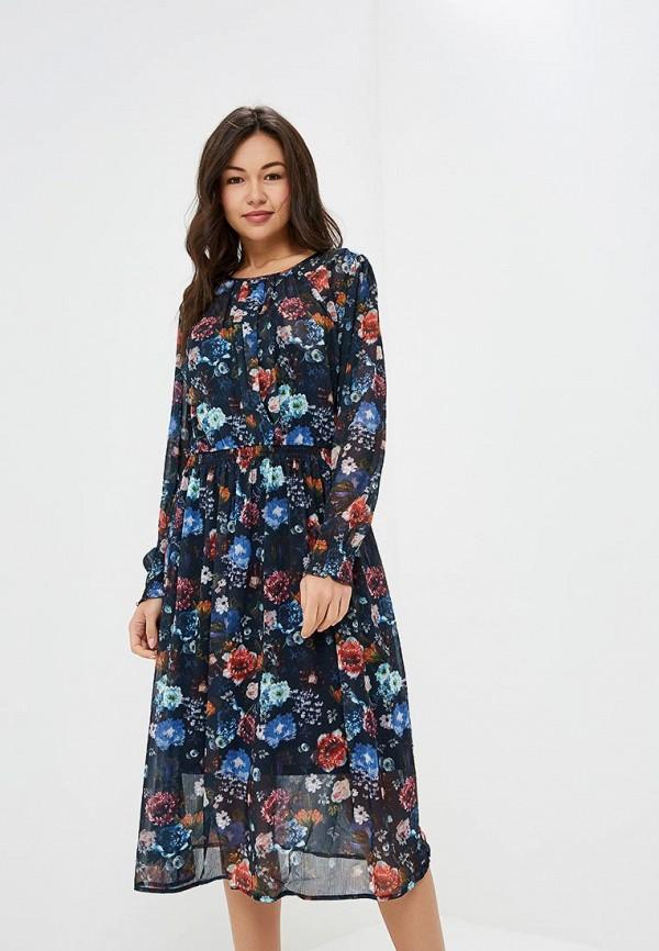Платье Top Secret Top Secret MP002XW1GZUG black choker sleeveless crop top
