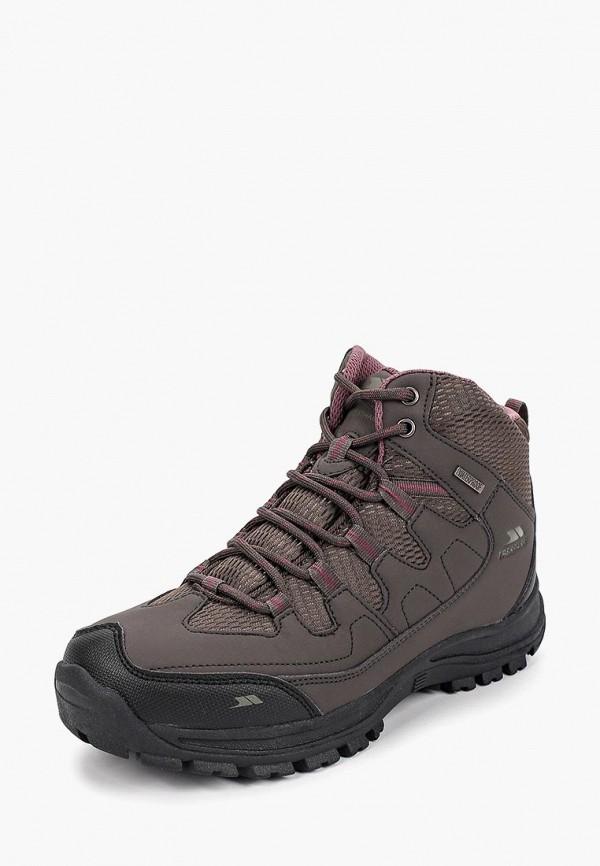 Ботинки трекинговые Trespass Trespass MP002XW1GZWG boots trespass ботинки спортивные