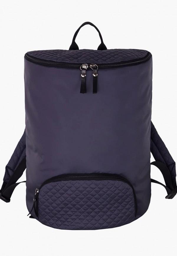 женский рюкзак exodus, синий