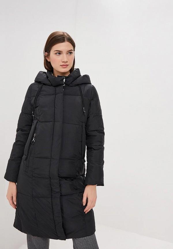 женская куртка la biali, черная