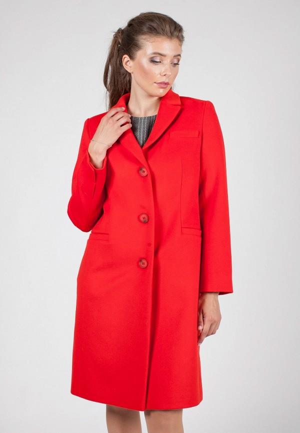 Купить Пальто Shartrez, mp002xw1h08z, красный, Осень-зима 2018/2019