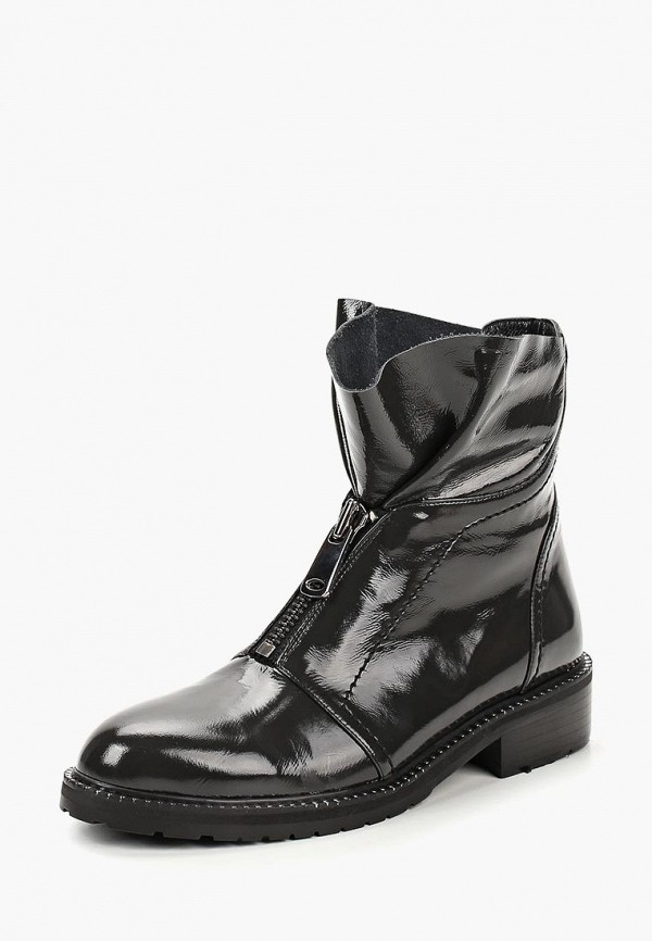Высокие ботинки Brulloff