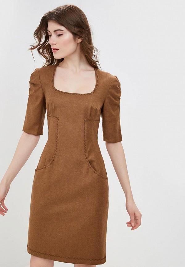 Платье Maria Rybalchenko Maria Rybalchenko MP002XW1H0MH платье maria rybalchenko maria rybalchenko mp002xw1axll