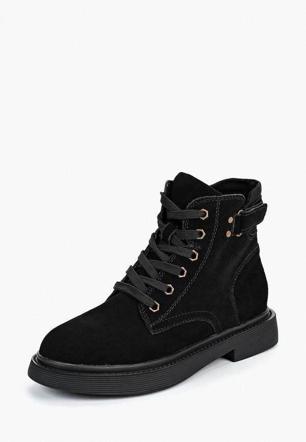 Купить Ботинки Sprincway, mp002xw1h0my, черный, Осень-зима 2017/2018