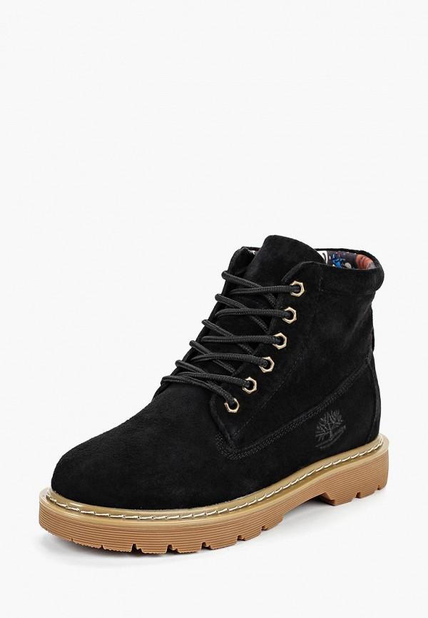 Купить Ботинки Sprincway, mp002xw1h0n5, черный, Осень-зима 2017/2018