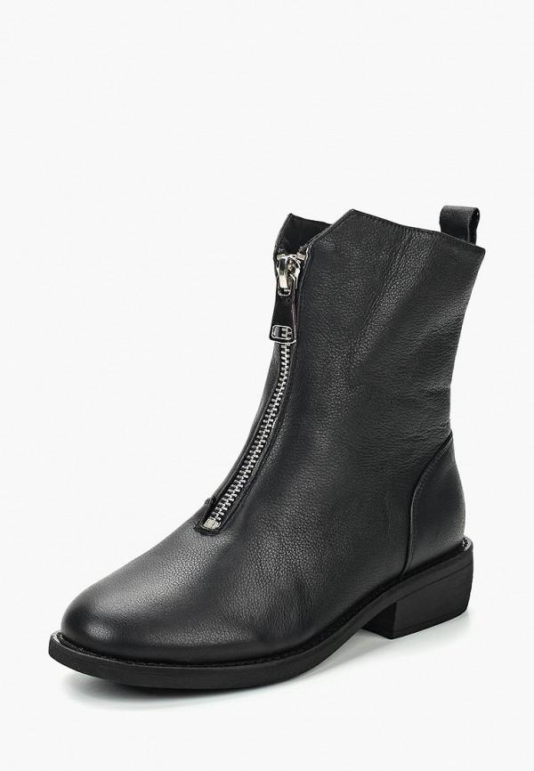 Купить Ботинки Sprincway, mp002xw1h0pt, черный, Осень-зима 2017/2018