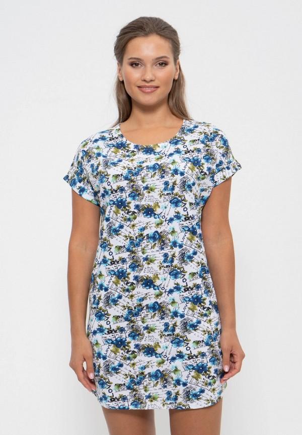Платье домашнее Cleo Cleo MP002XW1H0VG платье домашнее cleo cleo mp002xw0txhx