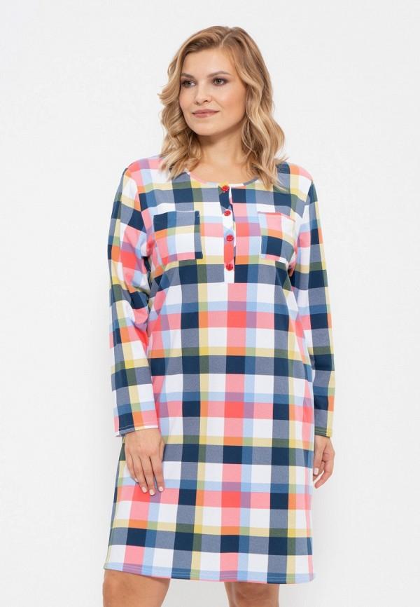 Платье домашнее Cleo Cleo MP002XW1H0VP платье домашнее cleo cleo mp002xw0txhx