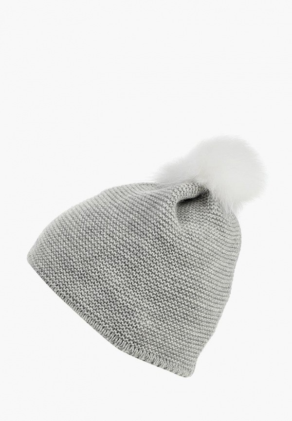 Шапка Фабрика Оренбургских пуховых платков Фабрика Оренбургских пуховых платков MP002XW1H11X