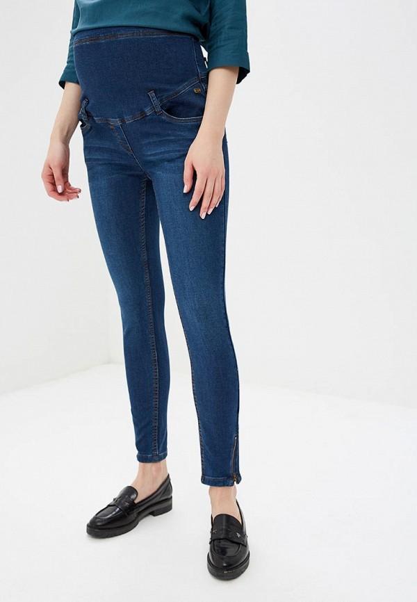 женские джинсы budumamoy, синие