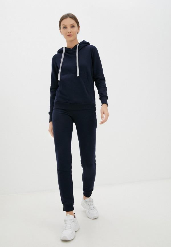 женский спортивные костюм xarizmas, синий