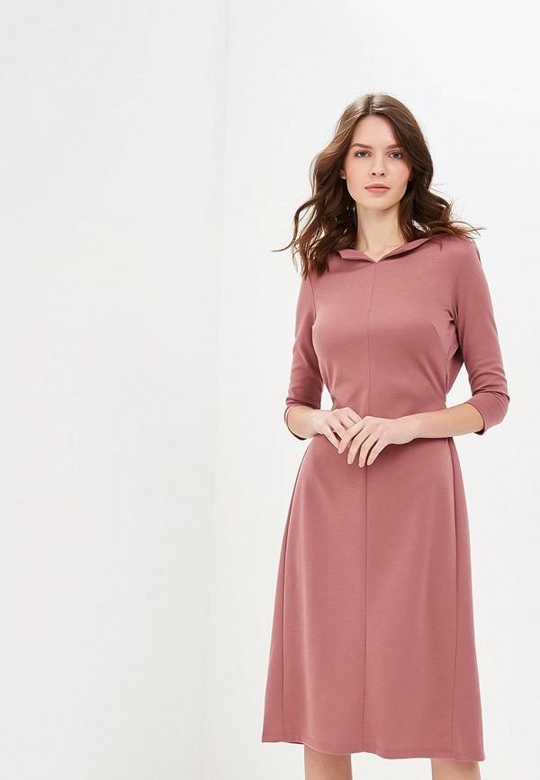 Платье Alina Assi Alina Assi MP002XW1H1B0 платье колокольчик с рукавами alina assi