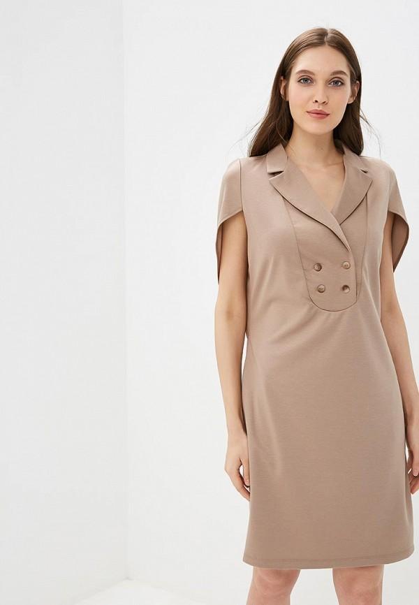 Платье Alina Assi Alina Assi MP002XW1H1BK