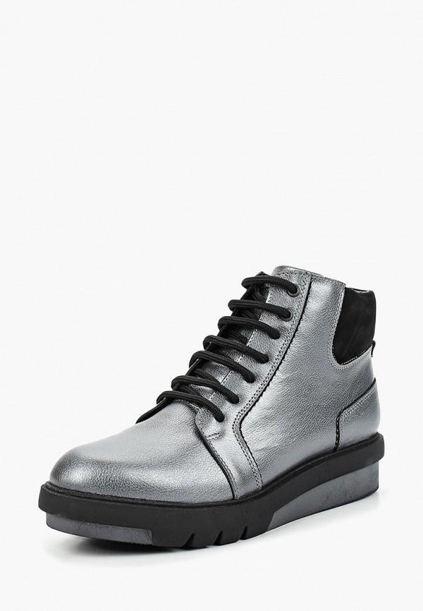 где купить Ботинки Shoiberg Shoiberg MP002XW1H1C0 по лучшей цене