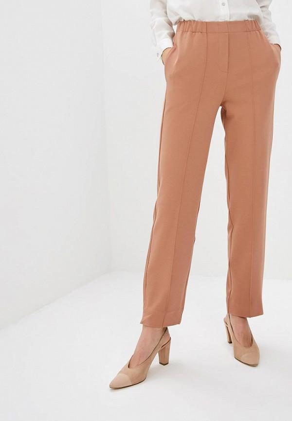 женские повседневные брюки ruxara, бежевые