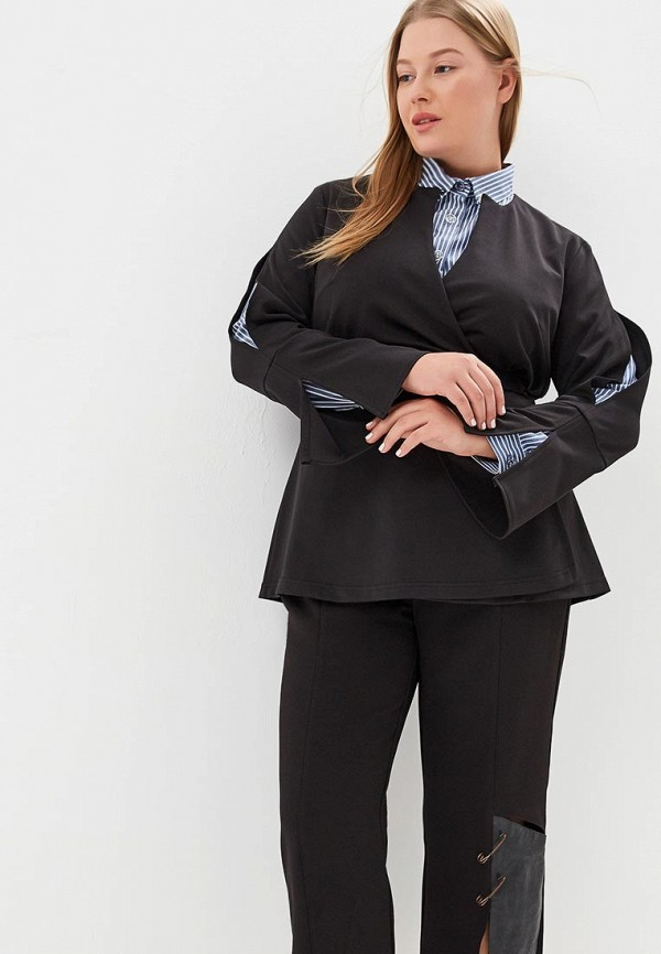 все цены на Блуза Svesta Svesta MP002XW1H1I6 онлайн